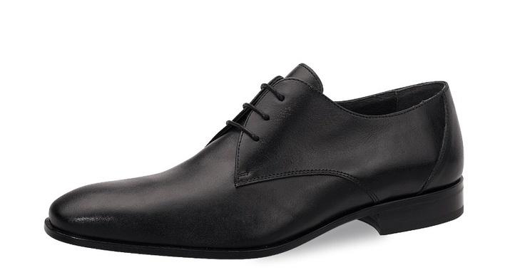 Schoenen : Tom zwart