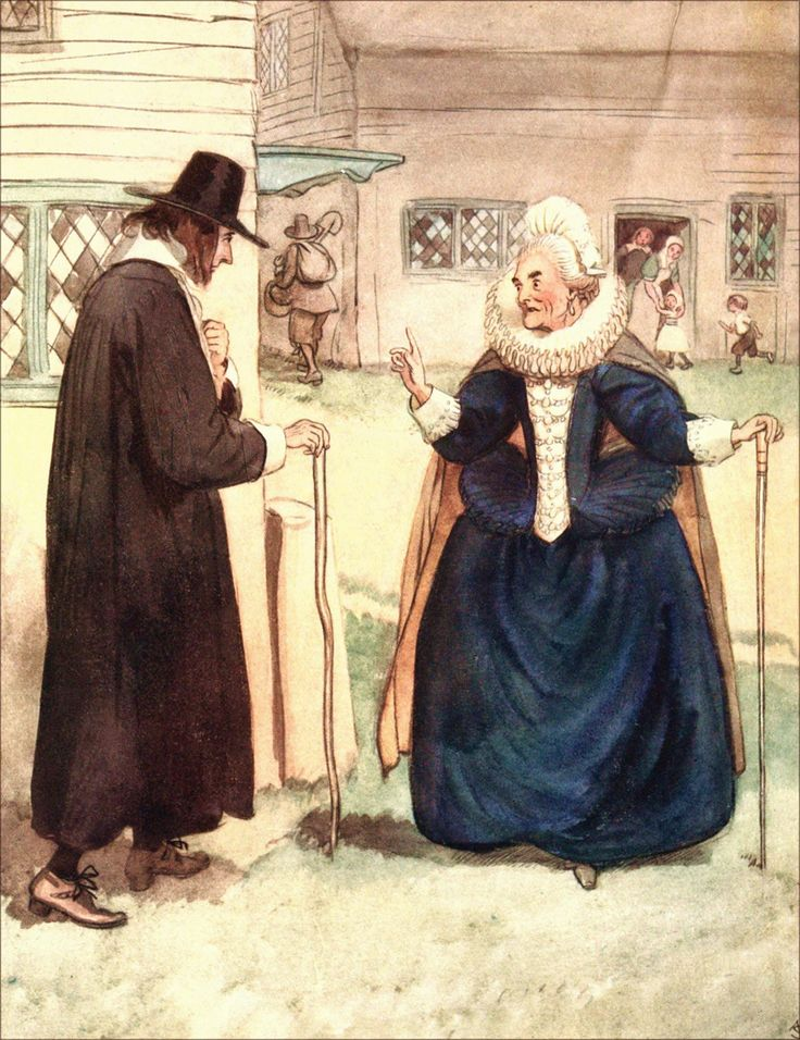 witchcraft scarlet letter The scarlet letter by nathaniel hawthorne home / literature / the scarlet letter / characters /  mistress hibbins is governor bellingham's sister and a witch she .