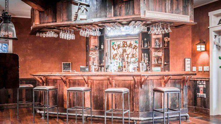 man cave bar designs westchester basement extreme home bar design contractor bar. Black Bedroom Furniture Sets. Home Design Ideas