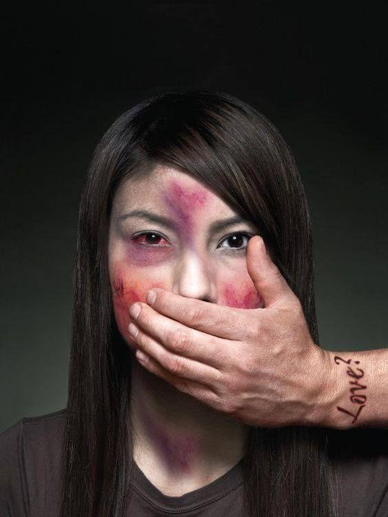 lei 11340 Contra a violecia Denuncie