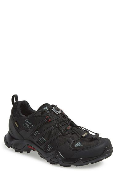 adidas 'Terrex Swift R GTX' Gore-Tex® Hiking Shoe (Men) available at #Nordstrom