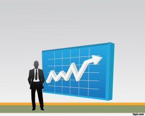 Plantilla PowerPoint Análisis de Negocio es un fondo de PowerPoint para analistas pero también para profesionales y administradores que necesiten crear una presentación de negocios en PowerPoint y sorprender a la audiencia