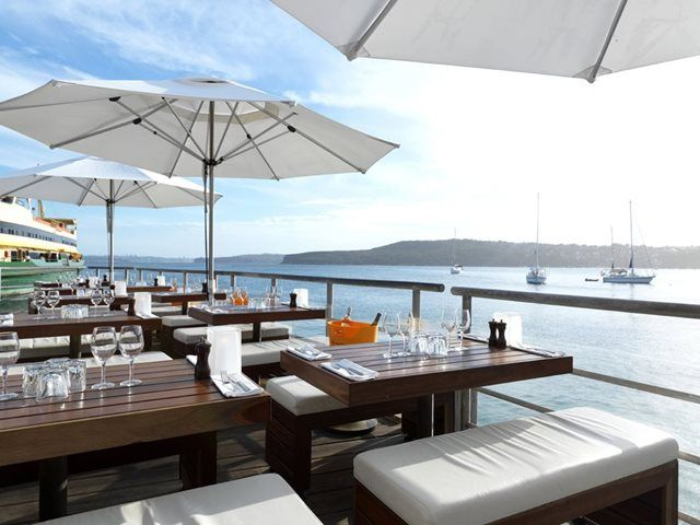 Eat, drink, spectacular views! Have a look at our Top 5 Restaurants with a View.