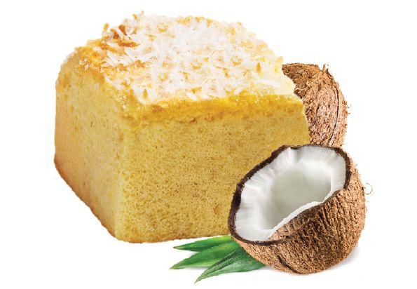 Coconut Smartcake