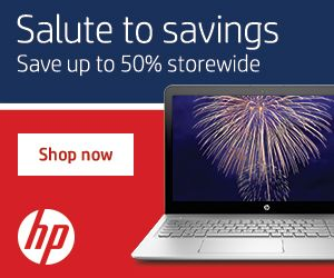 New Offers and Deals: Extended Labor Day SALE at HP Store  SHOP NOW  HPs Labor Day Sale is extended!  Save up to $500 off select products in one of our best sales of the season!  Get up to 50% off select products.  Plus free shipping and returns.  Click here for more OFFERS in USA.  Click here for more WorldwideDEALS.  http://ift.tt/2vLNjNW