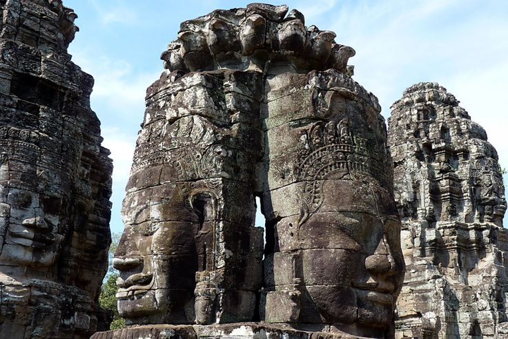 Terrific Angkor Temple Guide Index Siem Reap Cambodia Cambodia Temple Also Bayon Temple In Cambodia