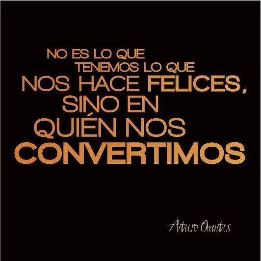 Arturo Orantes ..:: Facilitando tu Éxito ::..