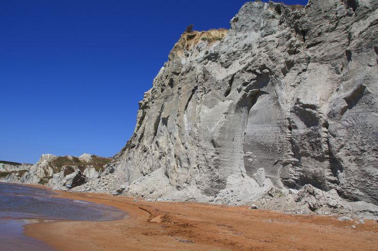 Xi beach lixouri Kefalonia