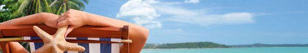 Last Minute Urlaubsreisen nach Südspanien: 100 EUR Reisegutscheine bei Thomas Cook und Neckermann #urlaub #reisen