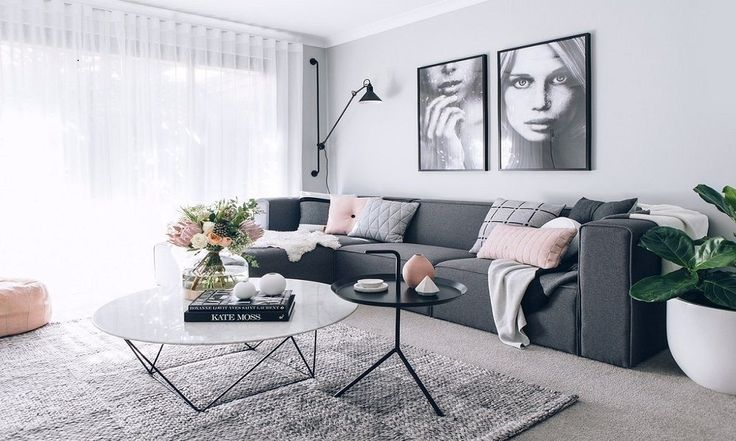 Learn how to introduce Nordic accessories to your home. From marble and muted colour palettes to concrete, leather, pale timbers and tactile textiles