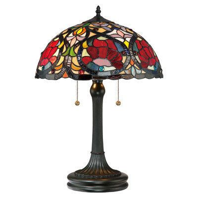Tiffany Lamp by KWBruceAntiques on Etsy