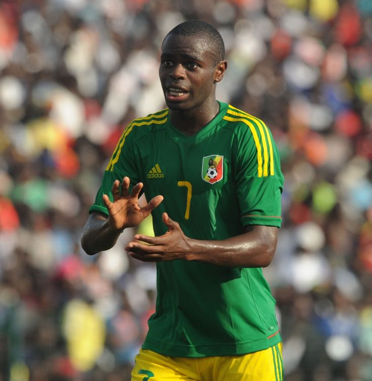 Congo coach Claude Le Roy has called up 33 players for this month's CAF U23 Championship qualifier against Ghana. The