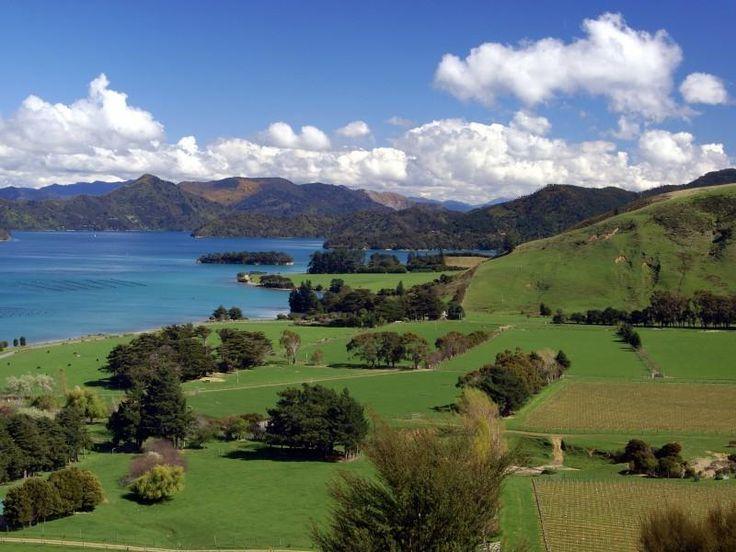 5742 Kenepuru Road, Waitaria Bay, Marlborough | Nelson, New Zealand