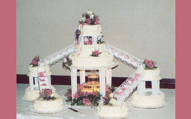 Nostalgia dengan Kue-Kue Pengantin era Lawas