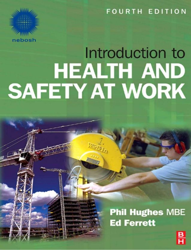 Introduction to international health & safety at work