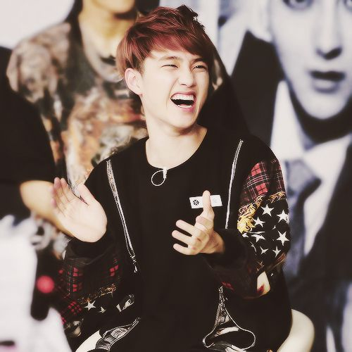 Kyungsoo Wolf Photoshoot 124 best images about ...