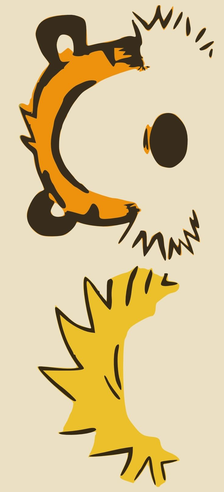 17 Best ideas about Calvin And Hobbes Wallpaper on Pinterest ...