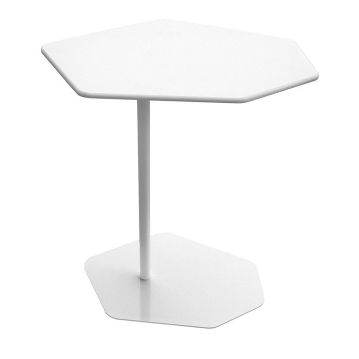 BAZALTO Side table by MDD design Andreas Krob