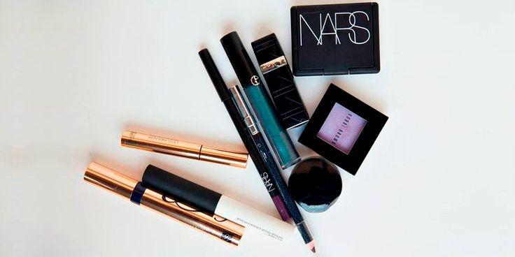 Guía para comprar maquillaje como una profesional