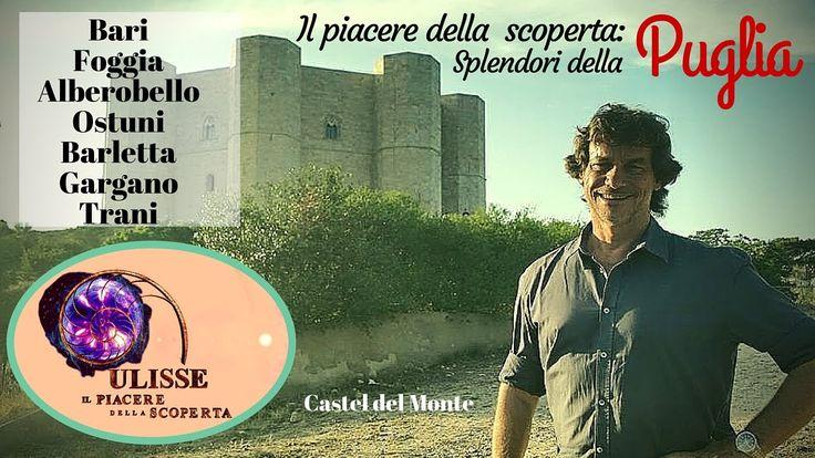 Puglia - Il piacere della  scoperta: Splendori della Puglia