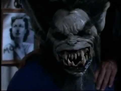 Are You Afraid Of The Dark - The Tale of the Full Moon (Season 2