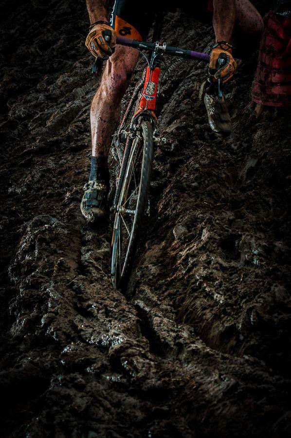 Mud by David Chiu, via 500px