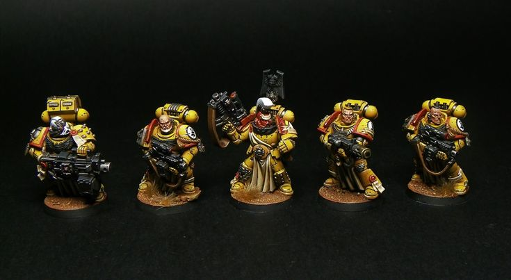 imperial fists logo - photo #28