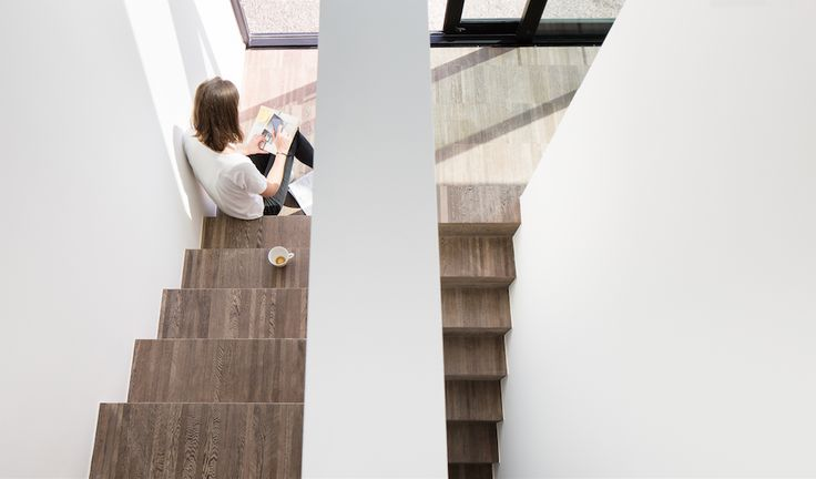 #interieur #interior #trap #parket #wenge