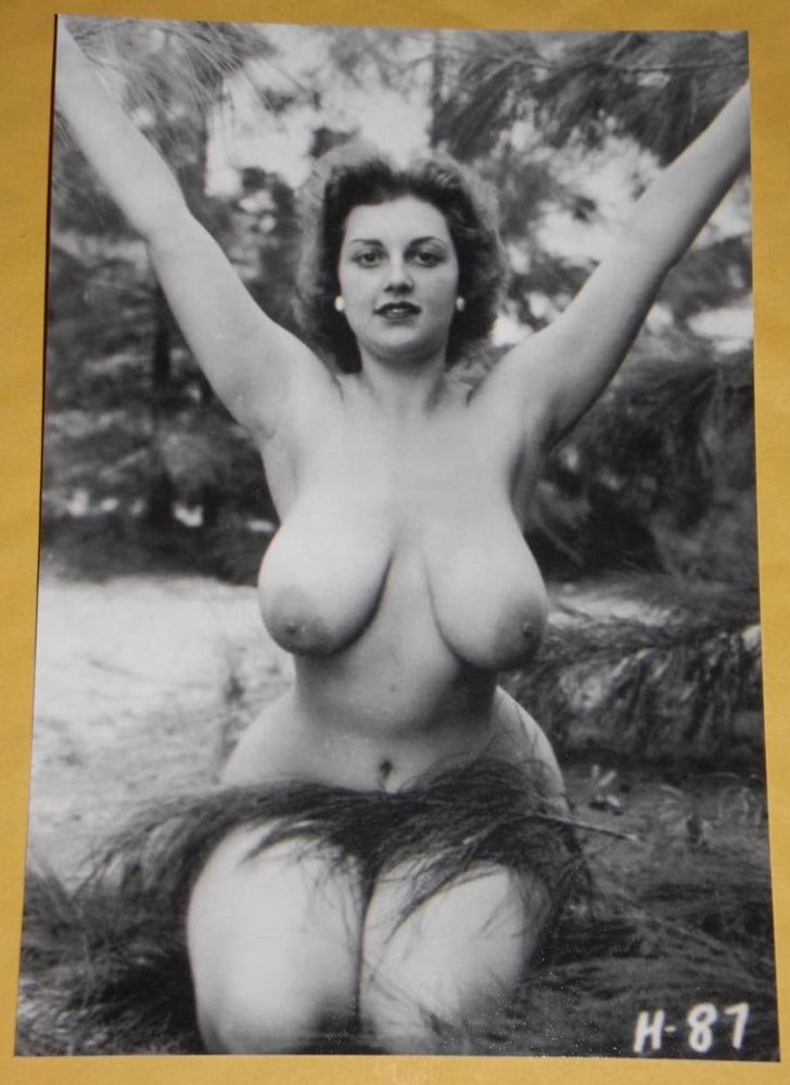 1930s Busty Porn - Sexy 1930 s porn - Best images on pinterest craft feelings and funny stuff  jpg 728x1000
