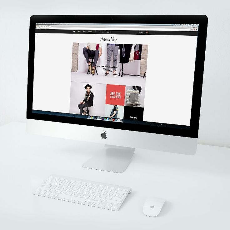 Fashion clothing | Online Shop   http://adrianvele.com