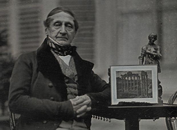 Ιωάννης Γαβριήλ Εϋνάρδος (1775 – 1863)