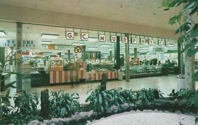d65b73dbe1 G C Murphy in Lafayette Square Mall