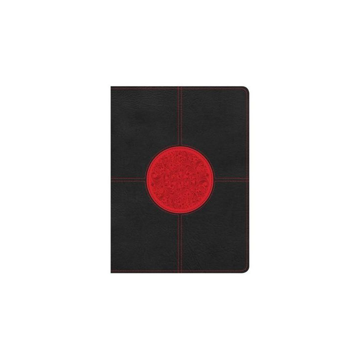 Apologetics Study Bible for Students : Holman Christian Standard Bible, Black / Red Leathertouch
