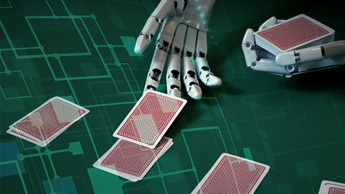 Researchers from Canada and the Czech Republic have pissed on the Carnegie Mellon University Libratus parade by claiming that their AI, known as Deepstack.