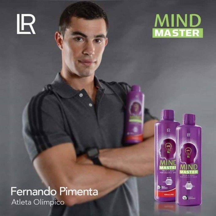 Fernando Pimenta está feliz com a LR…