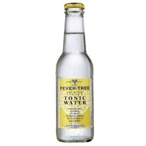 Fever Tree Tonic Water - Handlich und erfrischend!