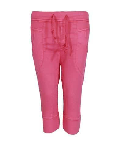Please Jeans Jogging Capri Azalea via www.jenterommet.no