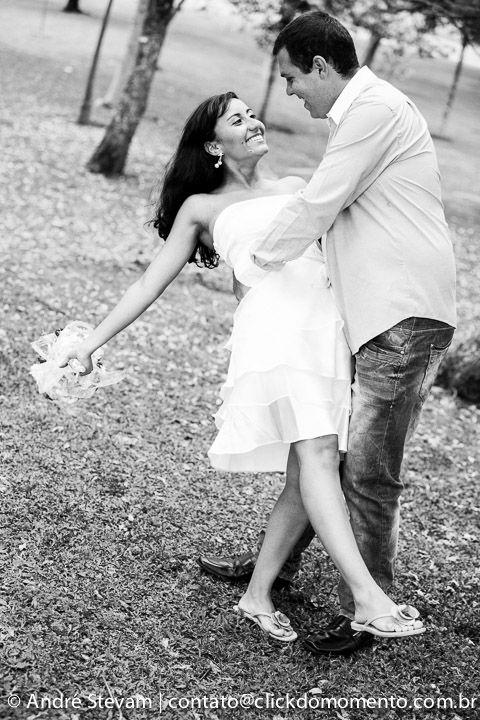 Pre-Wedding - Jd. Botânico Curitiba-PR