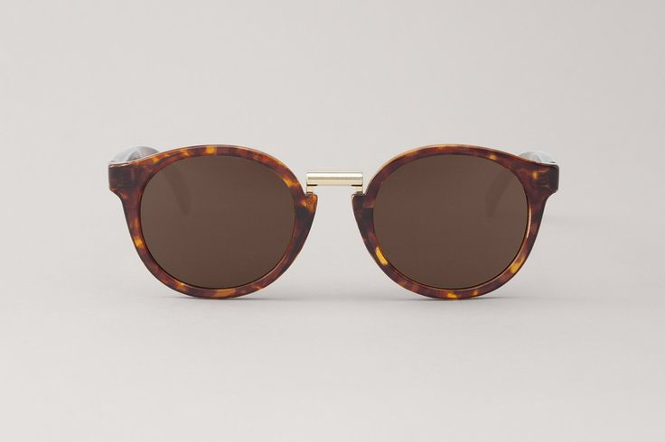 BO VINTAGE TORTOISE FITZROY WITH CLASSICAL LENSES