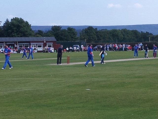 Great Ayton Cricket Club, North Yorkshire