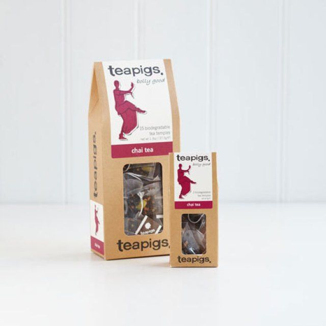Chai tea | Latte Shop | teapigs