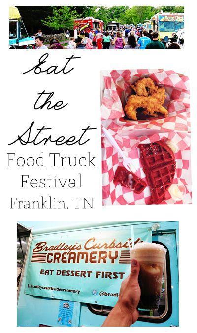 Food Truck Festival Nashville Tn