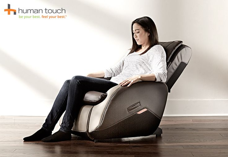 The Human Touch® iJoy® Active 2.0 Massage Chair is our most affordable massage chair… yet it still delivers professional-style massage like the more expensive models. No room is too big or too small for this compact, contemporary massage chair!