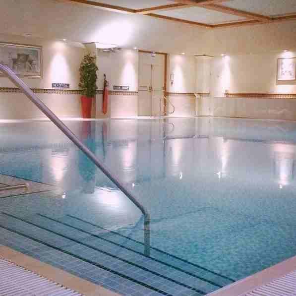 #cottons #hotel #spa #knutsford Image - @naturallyknutsford - https://instagram.com/p/309-XQOiq-/?taken-by=naturallyknutsford
