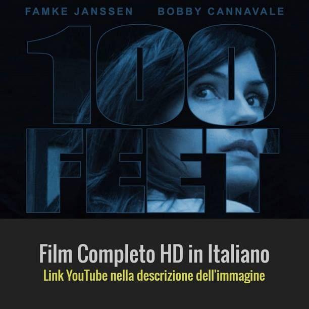100 Feet: Perimetro di Paura  Film Completo HD Horror (Condividi): https://www.youtube.com/watch?v=_jbw8el4E-A&list=PLXaYyxQb69ea3Pey-WsqT1_cT_QxLxahU Guarda il Fattore Brucia Grasso: http://ilfattorebruciagrasso.net/video #Film #FilmCompleti #Documentari