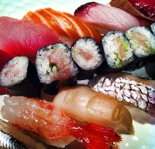 Best sushi restaurants in Seattle - List - Sushi: I could eat it for every meal, every day.