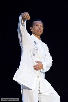 Bolo Yeung -  is a former competitive bodybuilder and a martial arts film actor. Primarily cast as the villain in the movies he stars in, he is best known for his performances as Bolo in Enter the Dragon and as Chong Li in Bloodsport.  olo began his martial arts training at the age of 10 in Guangzhou, China, where he studied under several kung fu masters. Growing up he took an interest in bodybuilding. Later he became Mr. Hong Kong bodybuilding champion.