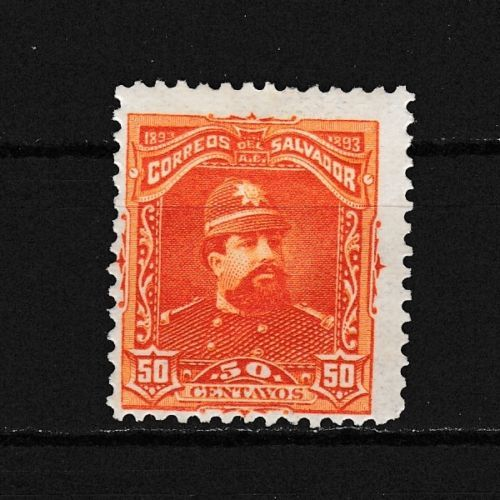 San-Salvador-General-Carlos-Ezeta-Presidente-de-El-Salvador-1893
