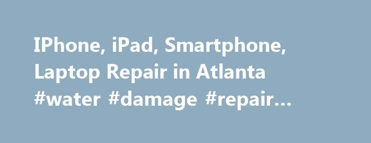 IPhone, iPad, Smartphone, Laptop Repair in Atlanta #water #damage #repair #atlanta http://south-africa.nef2.com/iphone-ipad-smartphone-laptop-repair-in-atlanta-water-damage-repair-atlanta/  Home Top Left This is a widgeted area which is called Home Top Left. It is using the Genesis – Featured Page widget to display what you see on the Enterprise child theme demo site. To get started, log into your WordPress dashboard, and then go to the Appearance > Widgets screen. There you can drag the…
