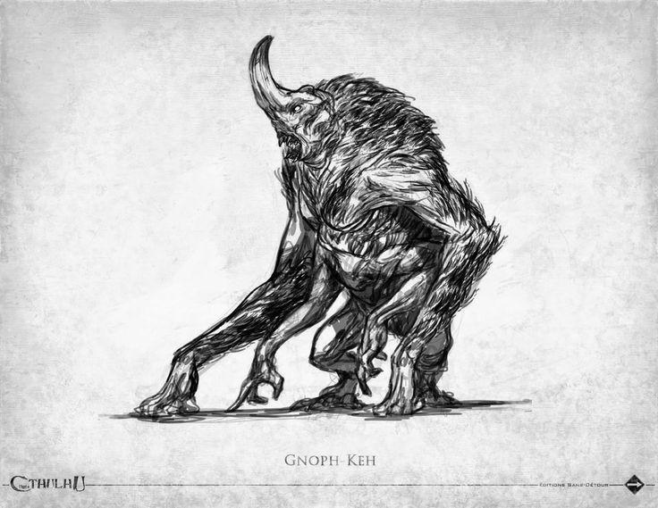 Gnoph Keh